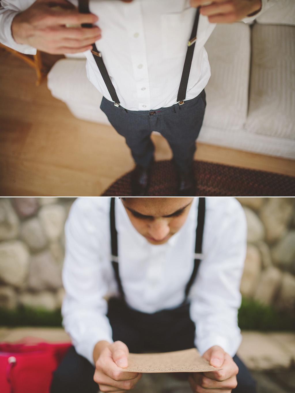 Maine Wedding Photographs