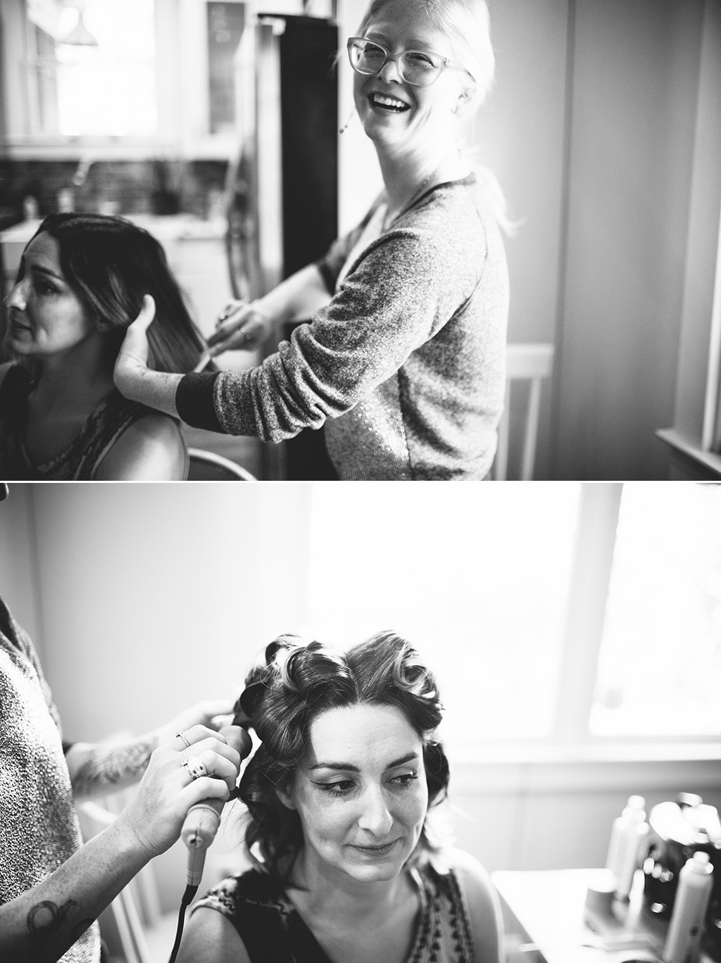 Bohemian Wedding Photographs // Los Angeles Wedding Photographer