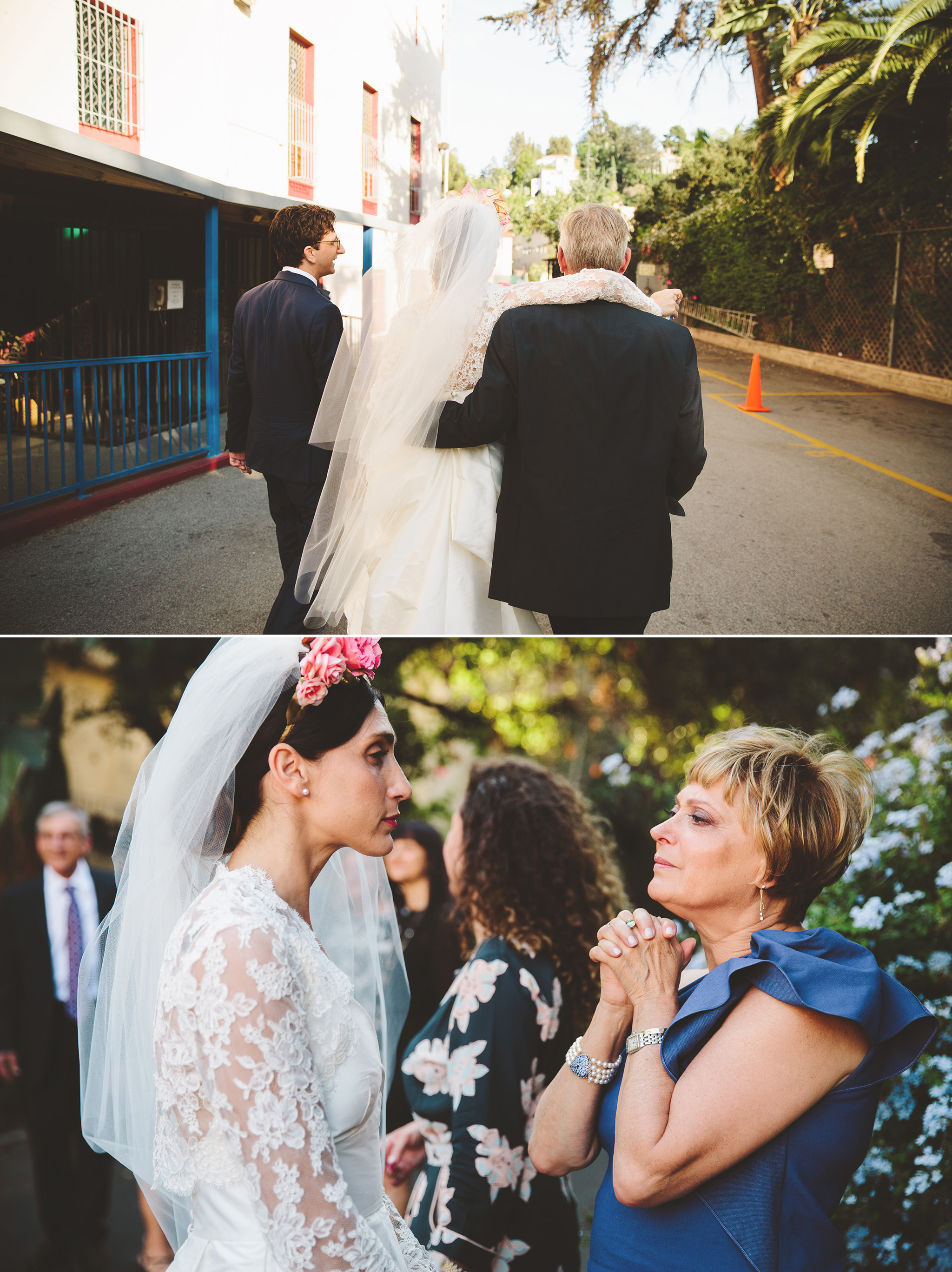 hollywood wedding pictures