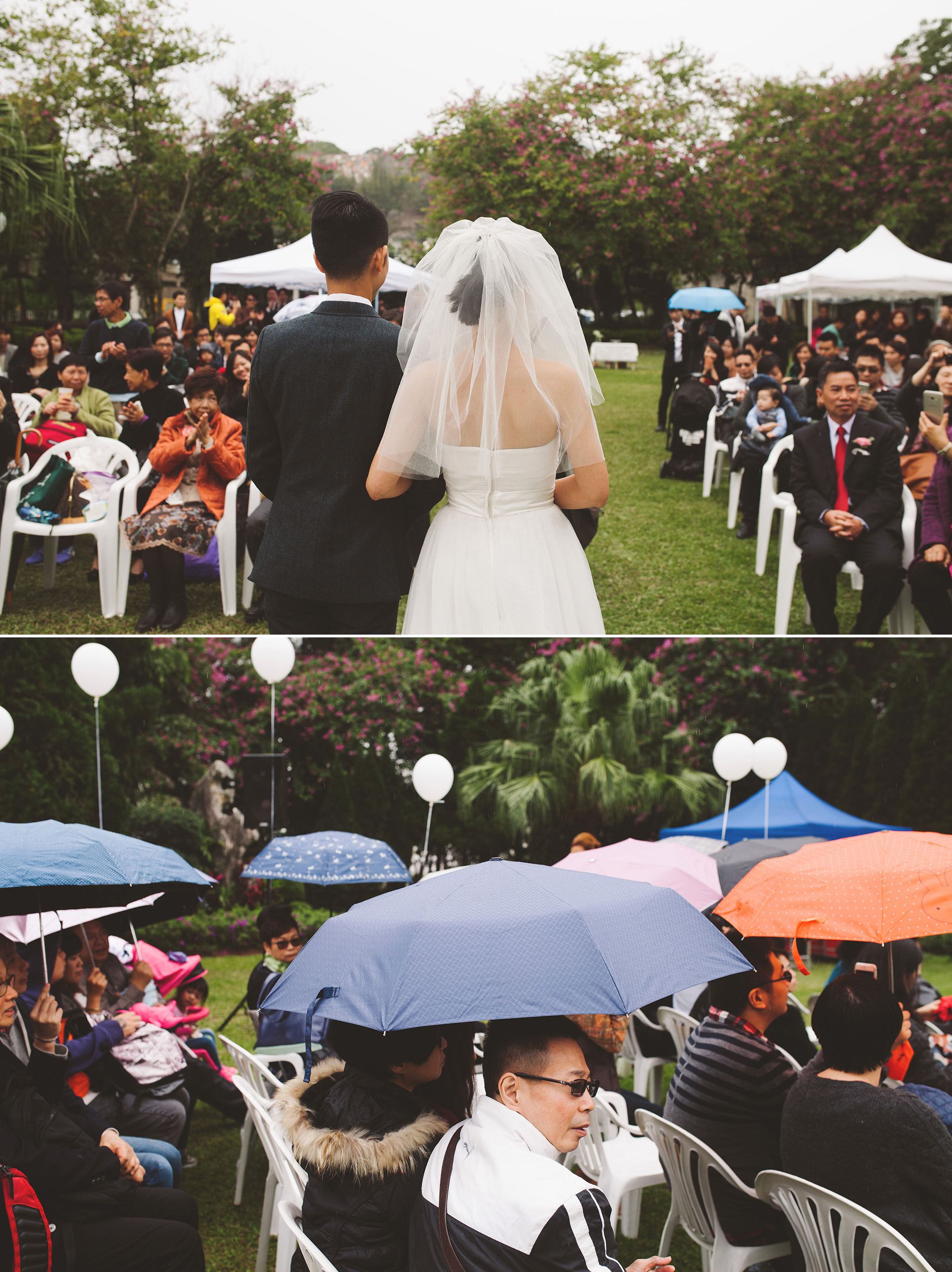 Hong Kong Wedding Pictures