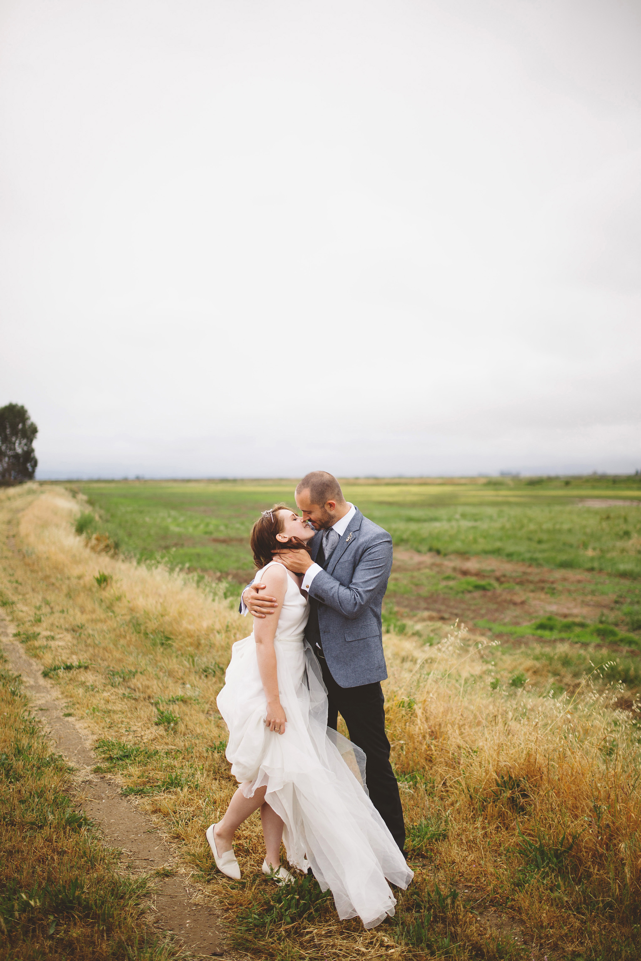 Bay area wedding pictures