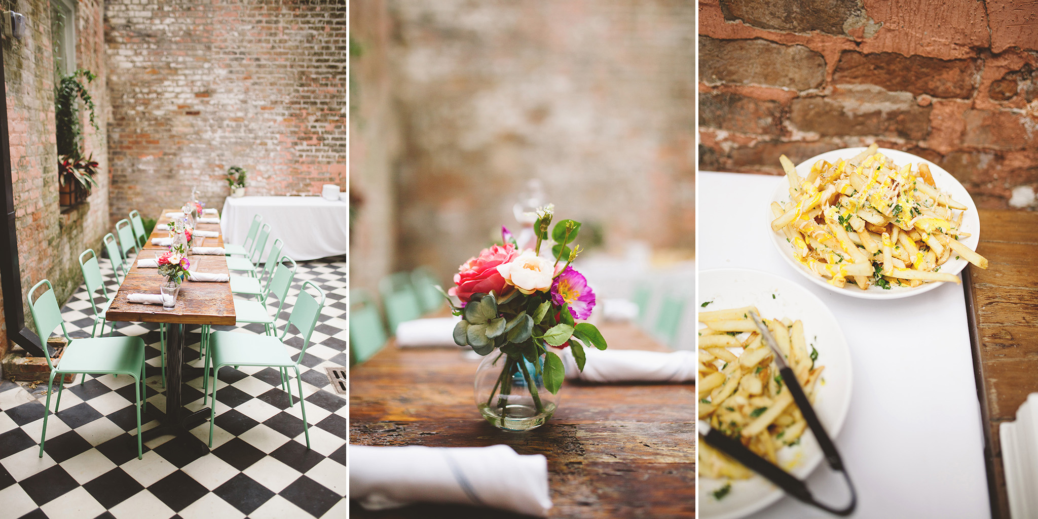 Catahoula Wedding pictures in New Orleans