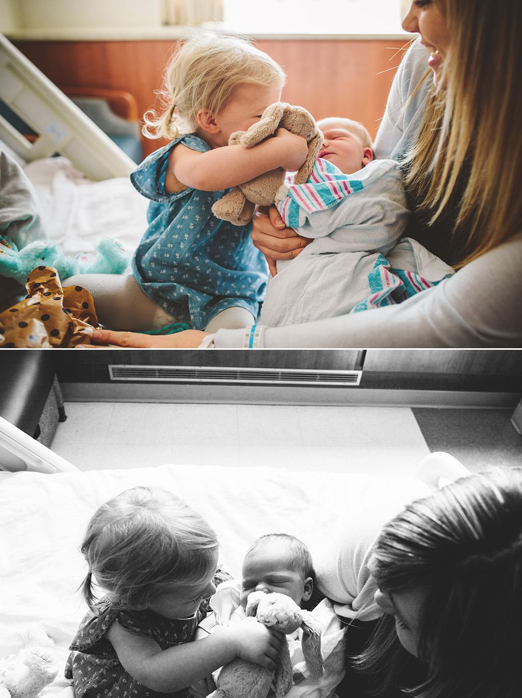 documentary newborn photography on theshalomimaginative.com