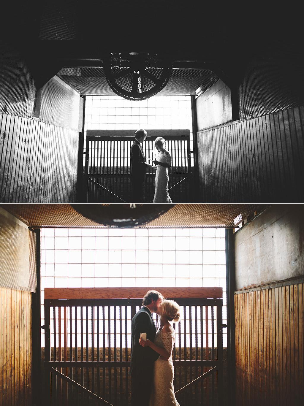 Los Angeles Wedding Photographs