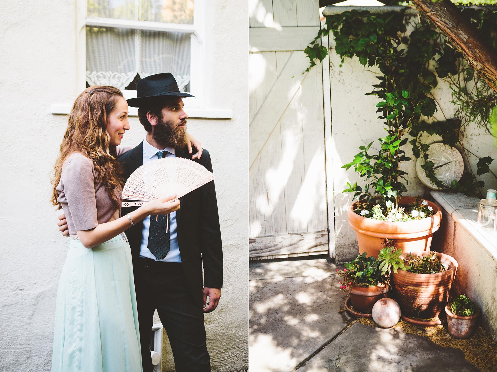 southern california jewish wedding