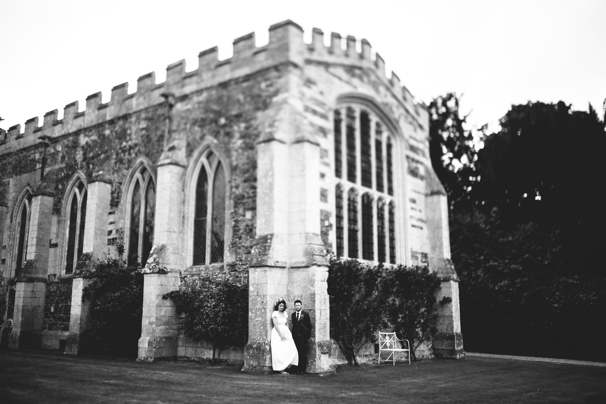 English Countryside Wedding pictures