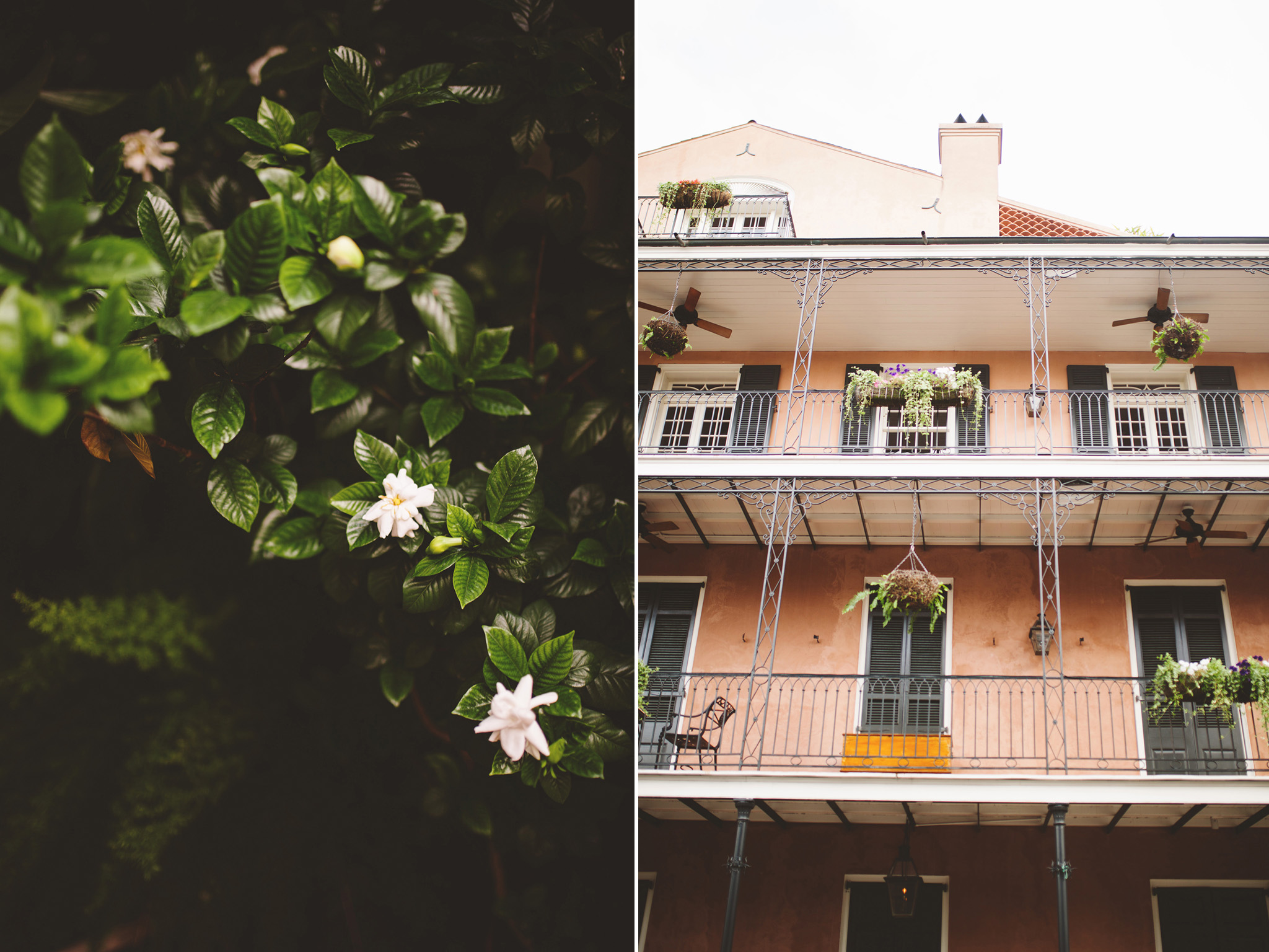 NOLA wedding at Catahoula Hotel