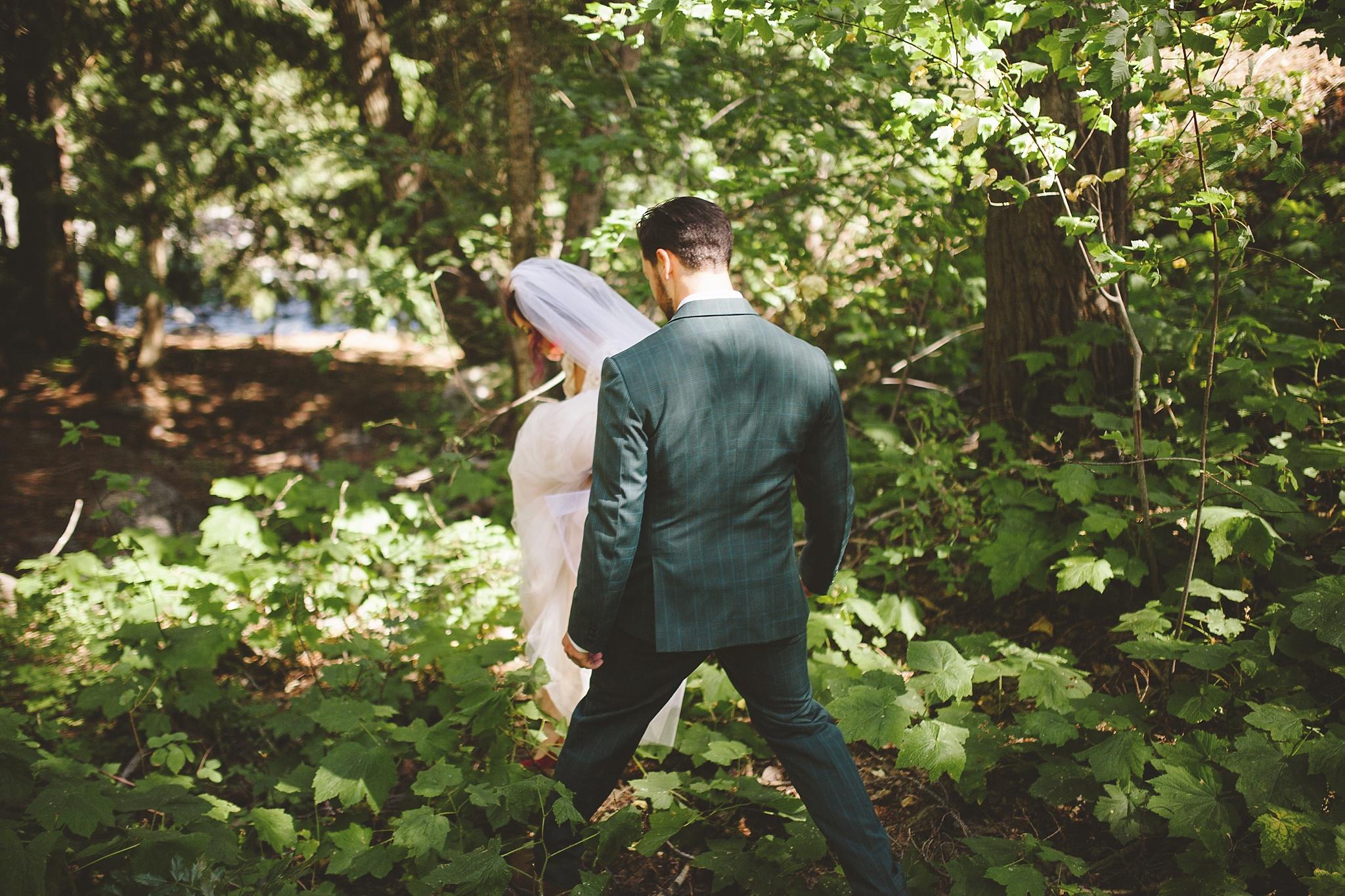 outdoor wedding ideas in washington