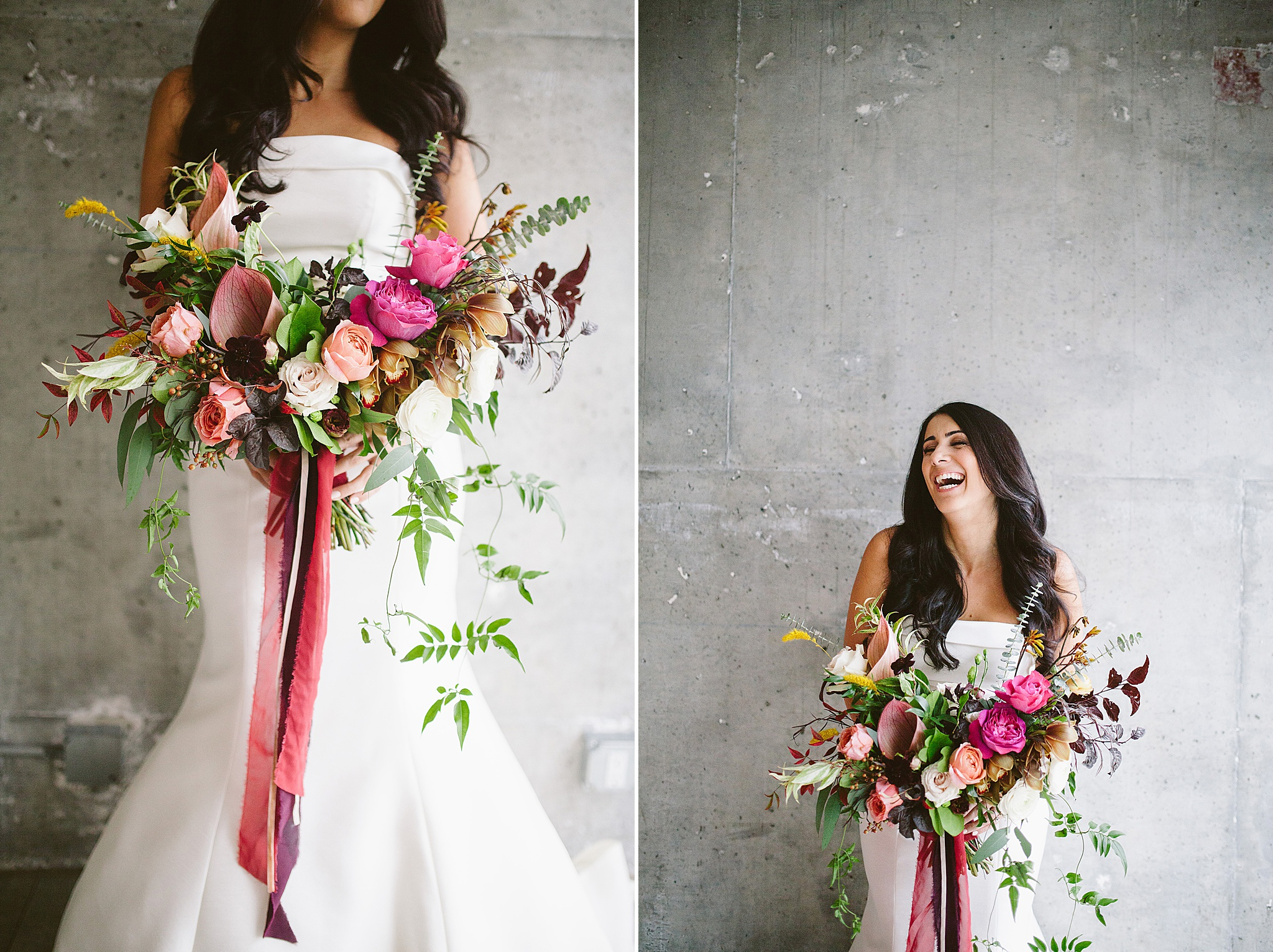 Modern Los Angeles Wedding hotel